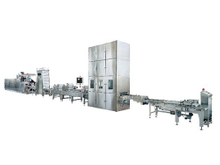 SH 27 Plate Wafer Biscuit Line